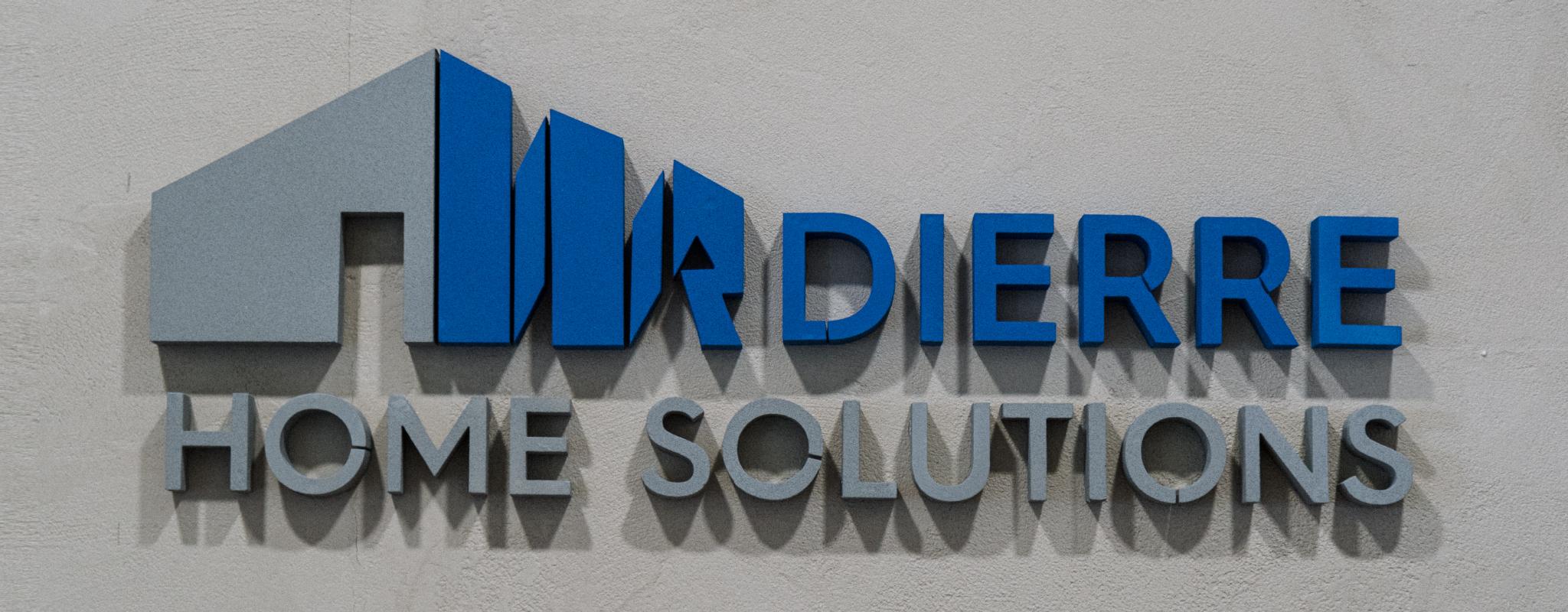 dierre home solutions chi siamo